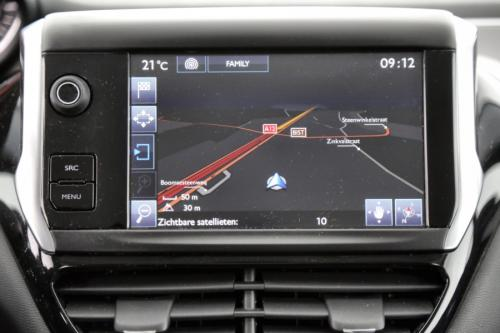 PEUGEOT 208 ACTIVE 1.4 HDI + GPS + CRUISE + AIRCO + 51.861 KM