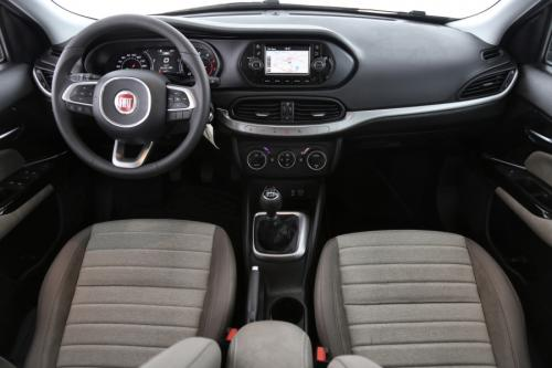 FIAT Tipo 1.6 MULTIJET + GPS + CAMERA + CRUISE + ALU 16