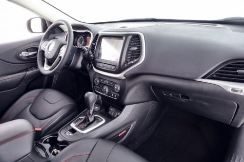 JEEP Cherokee 3.2 AUTOMAAT TRAILHAWK + LEDER + XENON + CAMERA