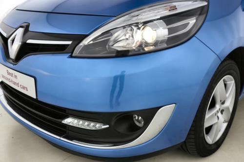 RENAULT Grand Scenic EXPRESSION 1.5 DCI + GPS + AIRCO + CRUISE