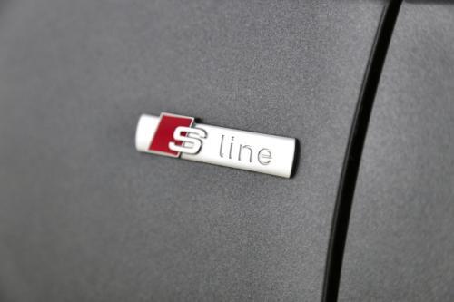 AUDI A5 SPORTBACK 2.0 TDI QUATTRO S-LINE AUTOMAAT + SHADOW LINE