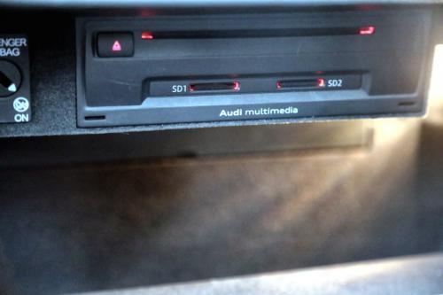 AUDI A3 SALOON 1.4 TFSI S-TRONIC + GPS + AIRCO + PDC