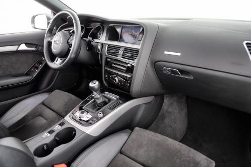 AUDI A5 CABRIO 2.0 TDI + ALCANTARA + GPS + XENON + ALU 17
