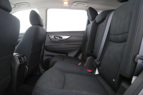 NISSAN X-Trail 1.6 DCI AUTOMAAT + AIRCO + GPS + CRUISE + AVM + PDC + PANO