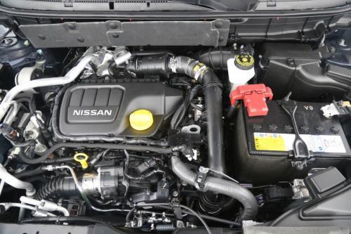 NISSAN X-Trail 1.6 DCI + AIRCO + GPS + CRUISE + AVM + PDC + PANO + LEDER + 7 SEATS
