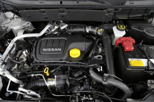 NISSAN X-Trail 1.6 DCI + AIRCO + GPS + CRUISE + AVM + PDC + PANO + 4X4 + LEDER