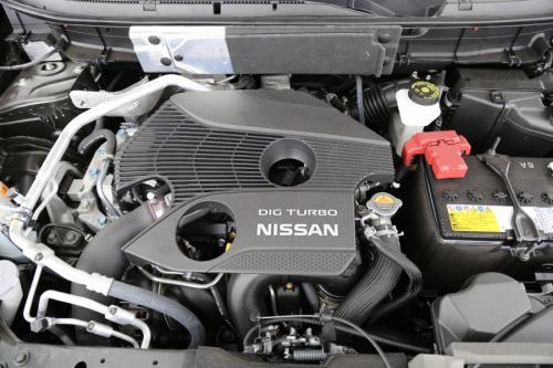 NISSAN X-Trail 1.6 DCI + AIRCO + GPS + CRUISE + AVM + PDC + PANO + LEDER