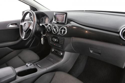 MERCEDES-BENZ B 200 CDI + GPS + AUTOMAAT+ CRUISE+ AIRCO +CAMERA
