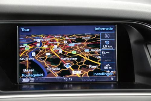 AUDI A5 SPORTBACK 3.0 TDI S-LINE  COUPE + AUTOMAAT + GPS + XENON