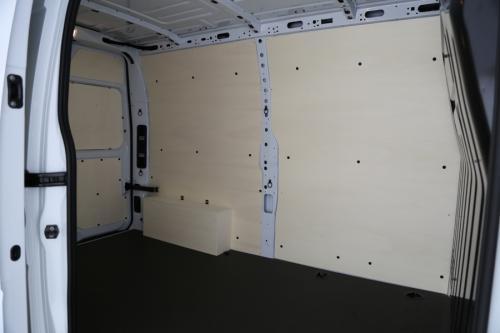 NISSAN NV400 NV400 Van EURO 5 L2H2 3t3 135 S/S  OPTIMA 2.3 dCi 135 pk/ch