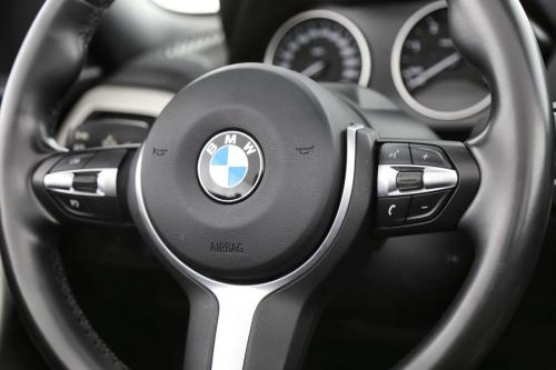 BMW 220 dA CABRIO + GPS + XENON + CRUISE + ALU 17