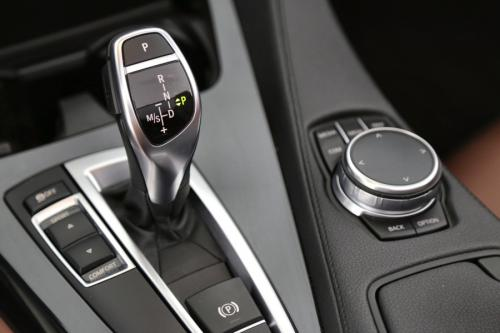 BMW 640 dA Cabrio + LEDER + GPS + ALU 19 + CAMERA + WINDSCHERM