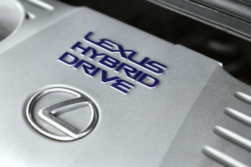 LEXUS CT 200h PRIVILEGE LINE 1.8 I + AUTOMAAT + LEDER + GPS + PDC