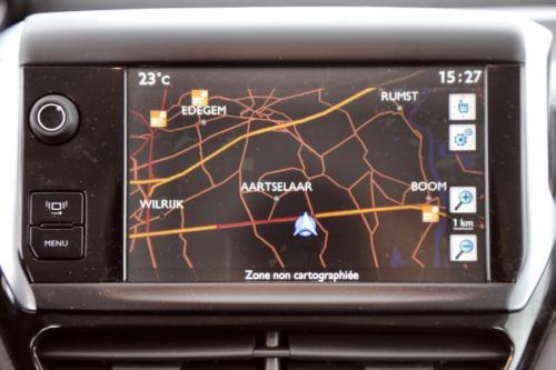 PEUGEOT 208 ACTIVE 1.4 HDI + GPS + CRUISE + AIRCO + 20.615 KM