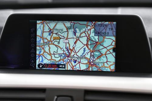 BMW 318 D TOURING + GPS + LEDER + CRUISE + PDC + ALU 16