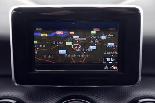 MERCEDES-BENZ A 180 CDI +GPS+CRUISE+AIRCO+ PDC+ALU 16+33.095 KM