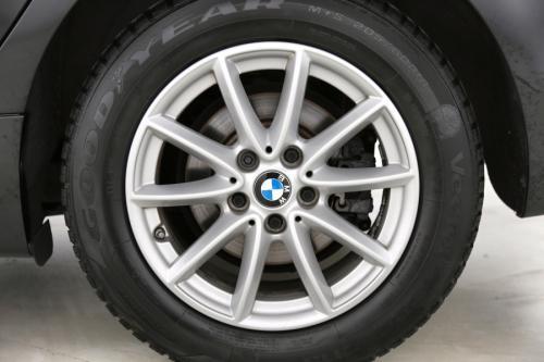 BMW 218 ACTIVE TOURER D + GPS + CRUISE + AIRCO + ALU 16 + 61.791 KM