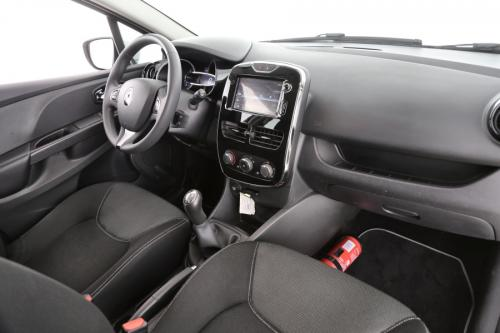 RENAULT Clio IV EXPRESSION 1.5 DCI + GPS + CRUISE + PDC