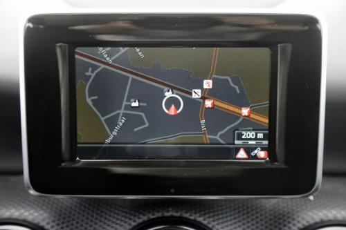 MERCEDES-BENZ A 180 CDI + GPS + CRUISE + AIRCO + PDC + ALU 16