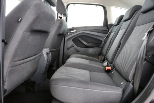 FORD C-Max TREND STYLE 1.6 TDCI + GPS + CRUISE + AIRCO + PDC + ALU 17