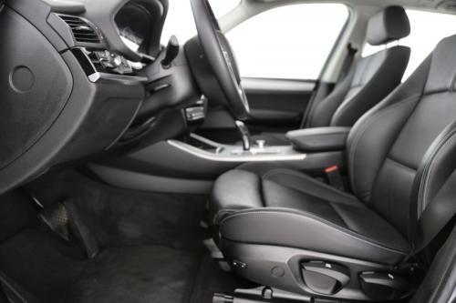 BMW X3 xDrive20dA + LEDER + GPS + CRUISE + PDC + ALU 17