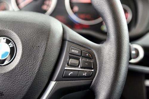 BMW X3 XDRIVE D + AUTOMAAT + LEDER + GPS + CRUISE + PDC + ALU 17