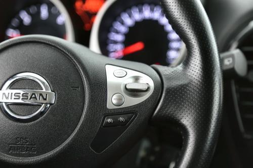 NISSAN Juke  Connect 1.5 dCi 2WD + GPS + CRUISE + CAMERA + ALU 17