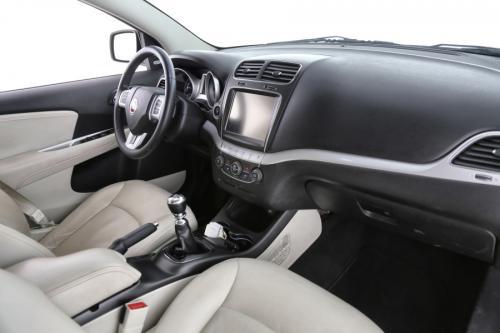 FIAT Freemont LOUNGE 2.0 MULTIJET+GPS+LEDER+CRUISE+ALU 19 + 7 PL.