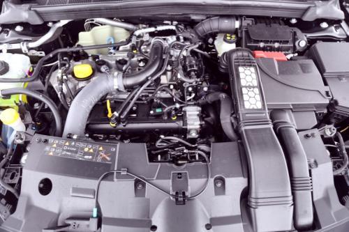 RENAULT Megane 1.2 TCE 130 BOSE ENERGY  EDC + GPS + CRUISE + PDC