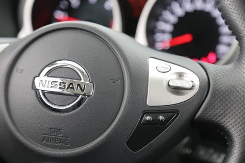 NISSAN Juke 1.5 DCI + AIRCO + GPS + CRUISE + AVM + ALU 17