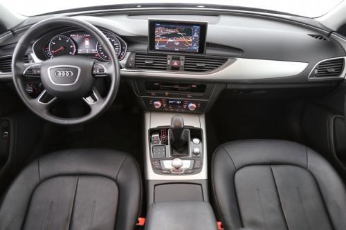 AUDI A6 AVANT ULTRA 2.0 TDI AUTOMAAT + XENON + GPS + LEDER