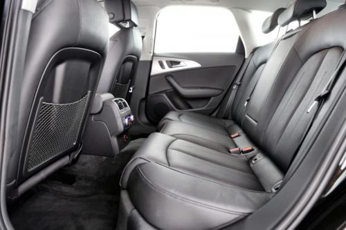 AUDI A6 AVANT ULTRA 2.0 TDI  S-TRONIC + XENON + GPS + LEDER