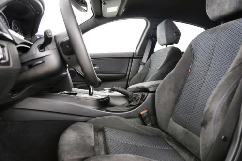 BMW 418 dA Gran Coupe + M-SPORTPACKET + XENON + CAMERA + ALU 18