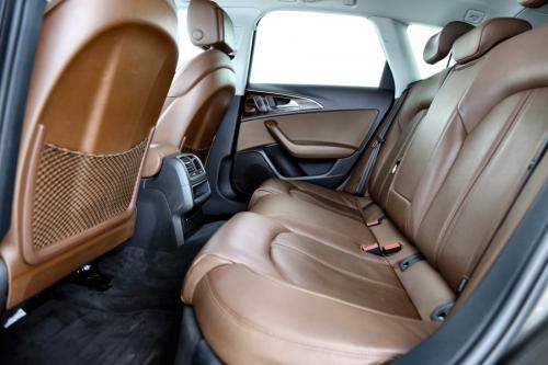 AUDI A6 AVANT 3.0 TDI QUATTRO AUTOMAAT + XENON + LEDER + TREKHAAK + GPS
