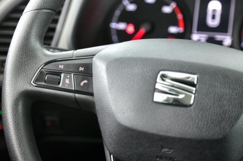 SEAT Leon 1.6 TDI + AIRCO + CRUISE + ALU 16 + 62.202 KM