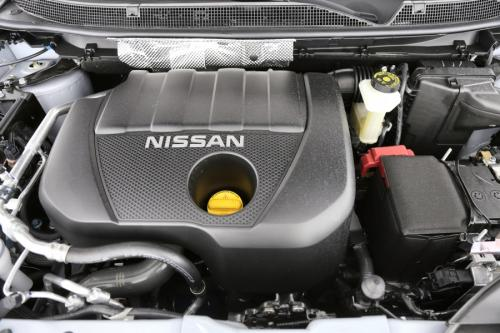 NISSAN New Qashqai 1.5 DCI -CONNECTA + DESIGN PACK