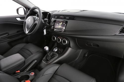 ALFA ROMEO Giulietta 1.4 TB Super + GPS + ALU 17 + PDC