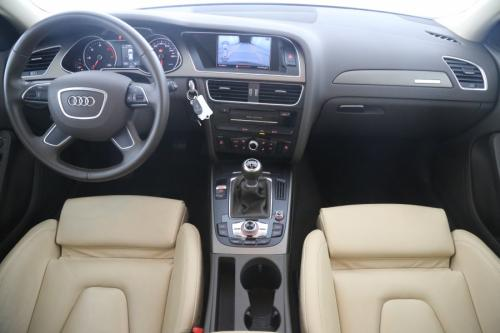 AUDI A4 Allroad 2.0 TDI QUATTRO + FULL OPTION