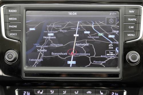 VOLKSWAGEN Passat Variant HIGHLINE 2.0 TDI + GPS + CRUISE + PDC