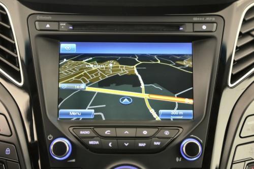 HYUNDAI i40 WAGON 1.7 CRDi + GPS + CRUISE + PDC + ALU 16