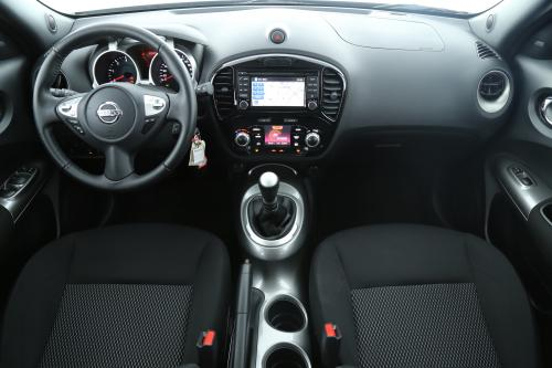 NISSAN Juke 1.5 DCI BUSINESS + GPS + CRUISE + PDC + CAMERA