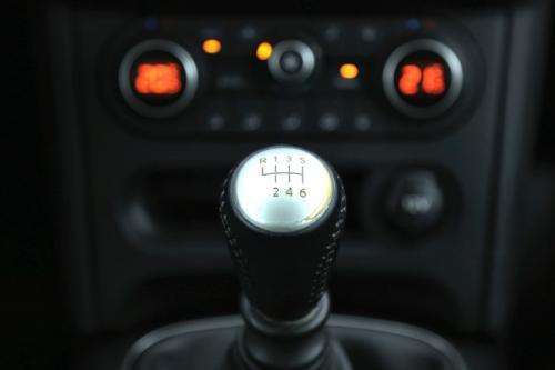 NISSAN Qashqai 1.5 DCI + AIRCO + GPS + CRUISE + ALU
