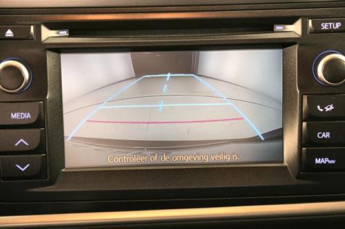 TOYOTA Auris 1.6i Touring Sports + CAMERA + ALU 16 + GPS + LED