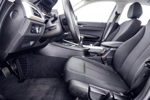 BMW 118 i + M-SPORTSTUUR + GPS + ALU 16 + PDC