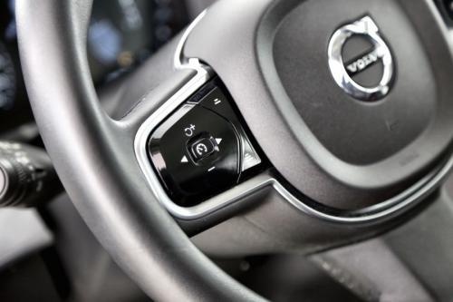 VOLVO XC90 2.0 D5 AWD Geartronic + 7 PL + LEDER + ALU 19 + LED