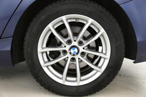 BMW 116 d + GPS + ALU 16 + AIRCO
