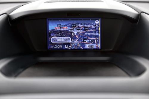 FORD Grand C-Max 1.6 TDCi + GPS + LEDER + CRUISE + ALU 16