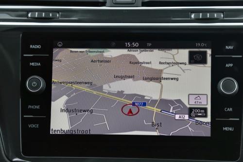 VOLKSWAGEN Tiguan 1.4 TSI TRENDLINE + GPS + ALU 16 + PDC