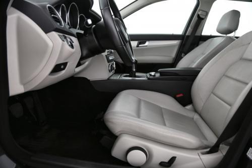MERCEDES-BENZ C 200 CDI BREAK + GPS + LEDER + ALU 17 + PDC