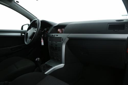 OPEL Astra 1.3 CDTI LICHTE VRACHT + AIRCO + RADIO/CD